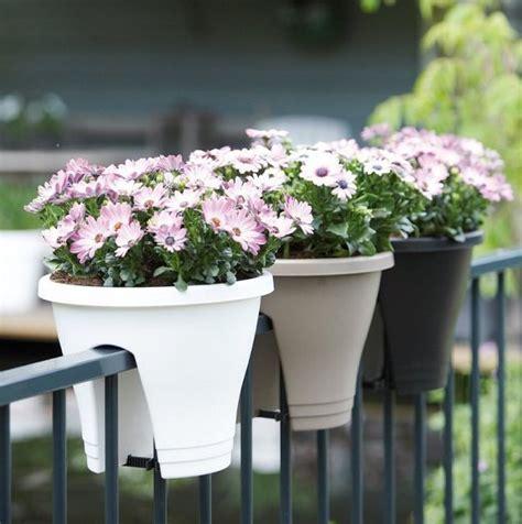 Small Planter Ideas by Patio And Balcony Planter Ideas