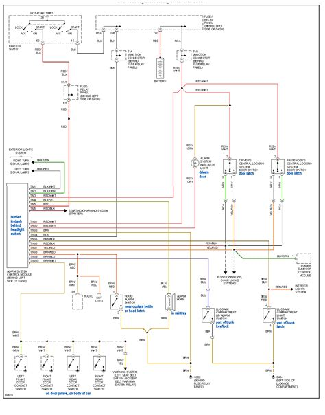 mk4 wiring diagram volovets info