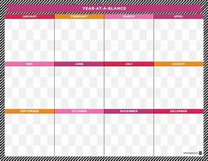 Printable 2017 year at a glance calendar calendar for Year at a glance template for teachers