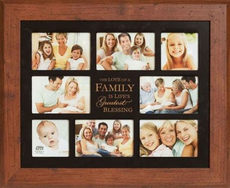 Family Collage Ideas