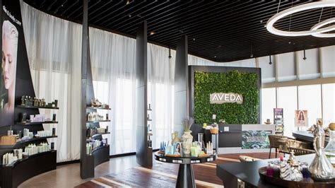 Tried And Tested Colouring At Dubai's New Aveda Lifestyle