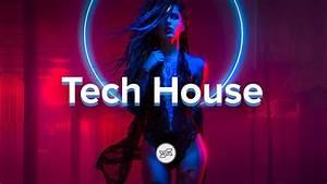 Tech, House, Mix, U2013, October, 2018