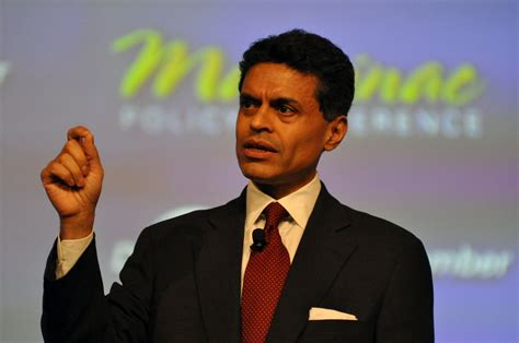 Fareed Zakaria: Want jobs? Then government needs to spend ...