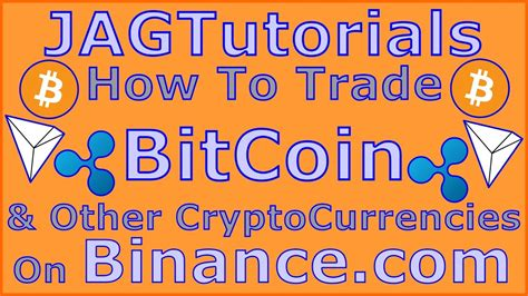 Transfer cryptos from coinbase to binance summary: How To Trade CryptoCurrency On Binance & Transfer From ...