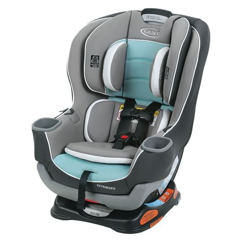 graco convertible graco baby extend2fit convertible car seat