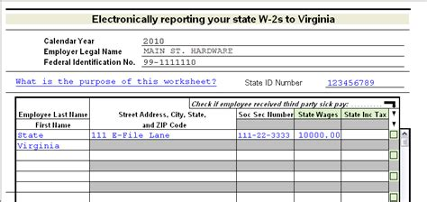 wi unemployment phone number illinois virginia and wisconsin e filing state w 2s