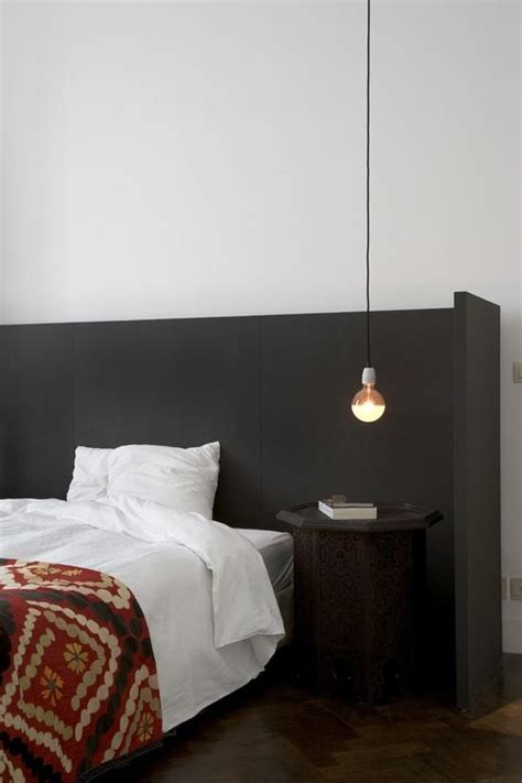Should I Have Hanging Bedside Lights?  Mad About The House