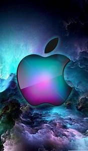 Lockscreen logo apple iphone