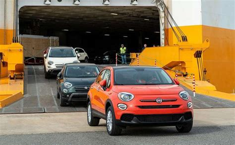 Fiat Chrysler Merger by Fiat Chrysler Proposes Merger With Renault Amid Emissions