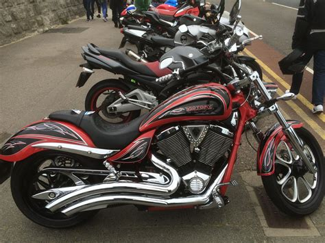 Cruiser Bike Insurance For Standard And Modified