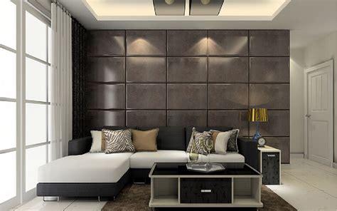 interior design on wall at home interior wall design