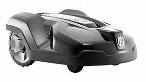 Tondeuse Robot Husqvarna : test et avis tondeuse robot husqvarna automower 420 jardin ~ Premium-room.com Idées de Décoration