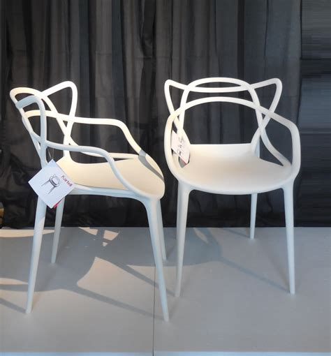 chaise kartell masters chaise master kartell masters chair phlippe starck