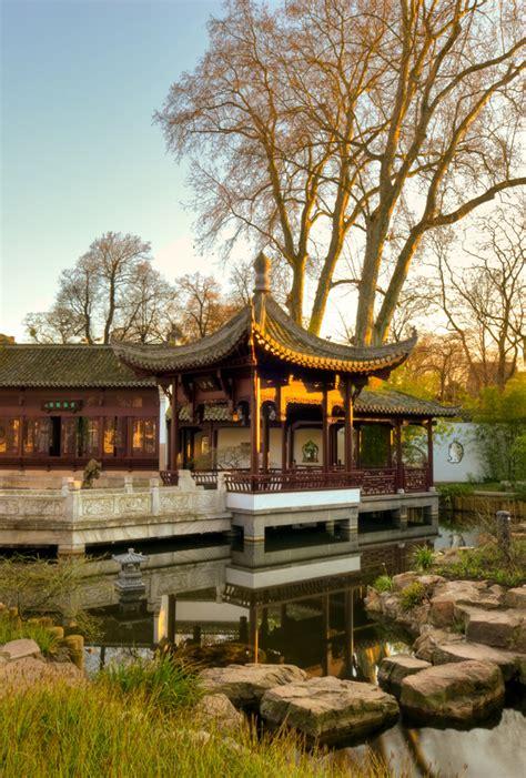 Chinesischer Garten Frankfurt by Chinesischer Garten Frankfurt Iv Kolago Galerie