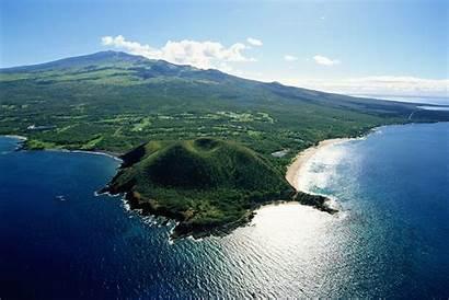 Hawaii Island Maui Why