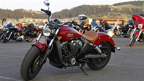 review 2015 indian scout