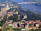 Jefferson City, Missouri - Best of the Road
