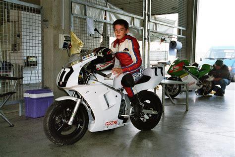 Mini-bike Adrian Lambart 2005.jpg