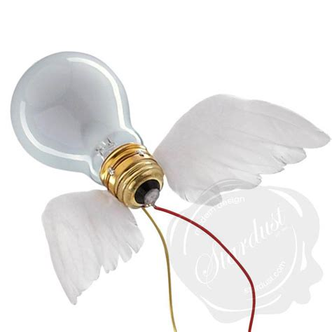 ingo maurer replacement light bulb for lucellino stardust