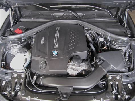 2015 Bmw M3 Engine Diagram by Bmw 2014 F80 M3 S55 Engine Turbo Inline 6 Physically