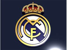 Real Madrid CF Logo 3D « Logos and symbols