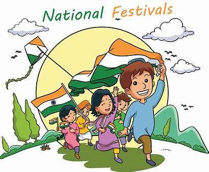 Festivals National Essay Words Easy Students