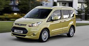 Ford Tourneo Connect 7 Places : ford tourneo connect lancement au maroc ~ Maxctalentgroup.com Avis de Voitures