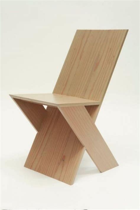 9 wooden chair ideas woodz