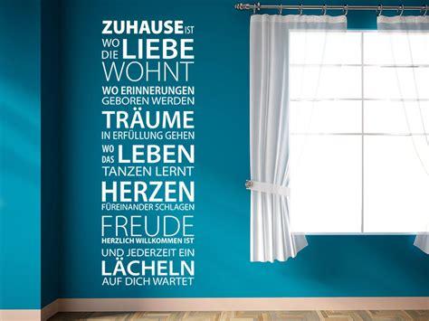 Sprüche Für Wände by Wandspr 252 Che Klebeheld 174 De Sorgen F 252 R Lebendige W 228 Nde