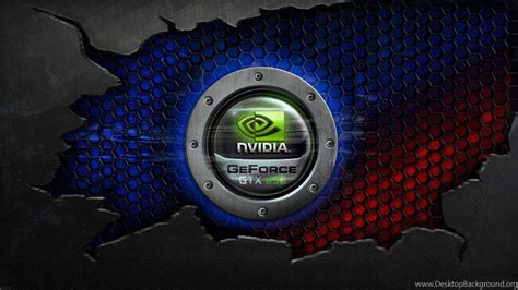 Nvidia Geforce Gtx Gaming Computer Wallpapers Desktop