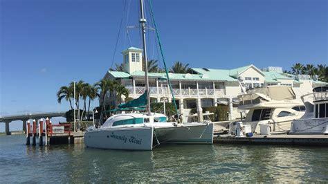 yacht club florida marco island