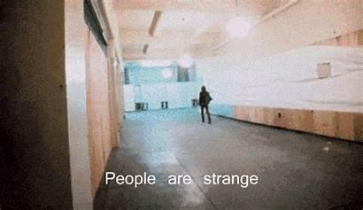Strange Doors Morrison Jim Re Days Jd