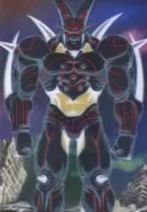 Dark Super Dragon Ball Shenron