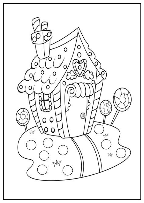 Free Christmas Coloring Pages Kids Newhairstylesformen2014com