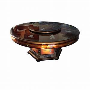 Plateau Tournant De Table Maison Design Wiblia com