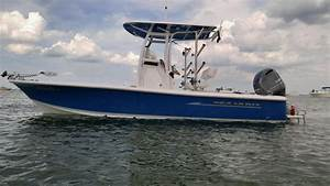 2013 Sea Hunt Bx 22 Br Power Boat For Sale