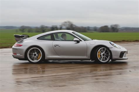911 Gt3 Review by 2018 Porsche 911 Gt3 Review The Best Supercar On Sale