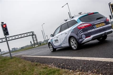 What's The Real Timeline For Driverless
