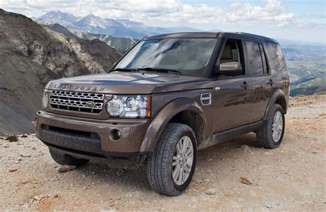 land rover brown land rover dumping alphanumeric names