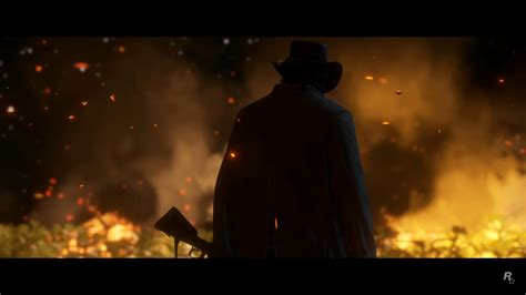 Red Dead Redemption 2 Hd Wallpapers And Background Images