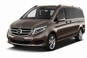 Mercedes Monospace : mercedes classe v neuve achat mercedes classe v par mandataire ~ Gottalentnigeria.com Avis de Voitures