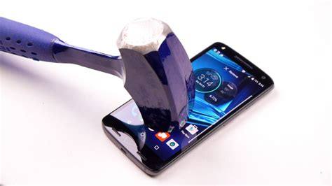 is this the world s most indestructible phone