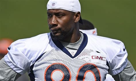 Denver Broncos Player Antonio Smith Investigated For