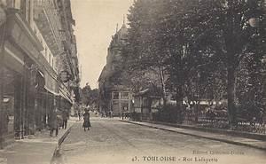 Rue Lafayette Toulouse : toulouse place du capitole toulouse page 3 cartes postales anciennes sur cparama ~ Medecine-chirurgie-esthetiques.com Avis de Voitures