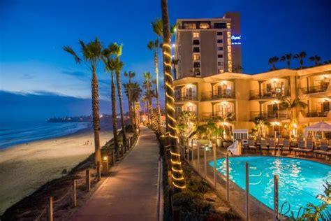 pacific terrace hotel san diego ca