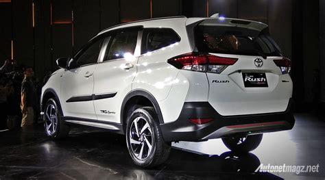 Harga Mobil Terios 2019 Di Makassar