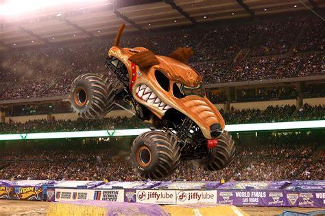 all monster trucks in monster monster mutt monster jam