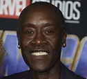 Don Cheadle on Avengers: End Game Passing $1B - American ...