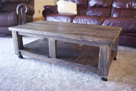 shanty 2 chic coffee table pottery barn knockoff coffee table shanty 2 chic