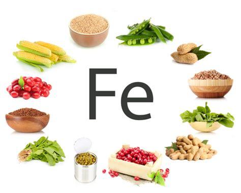 i 10 alimenti più ricchi di ferro cibi ricchi di ferro accorgimenti utili per evitare